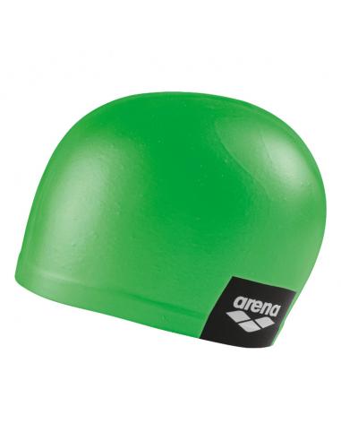 Arena Logo Moulded Cap Pea Green