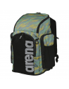 Arena Team 45 Backpack Allover Camo Army