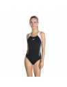 Speedo Boom Splice Black White