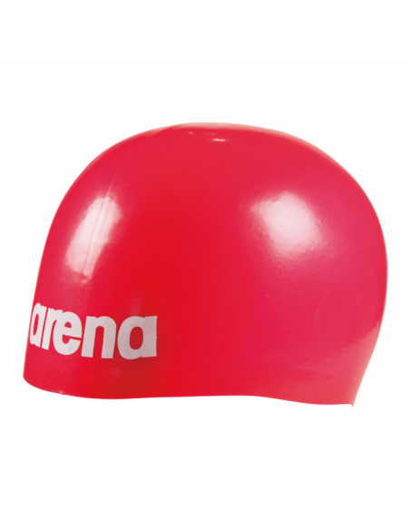 Arena Moulded Pro II Red