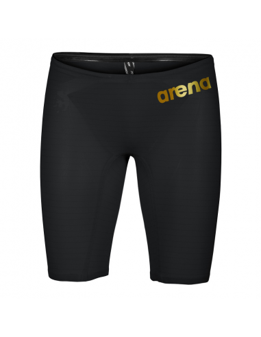 Arena Carbon Air 2 Jammer Black Gold