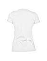 Arena W T-Shirt Team White Black