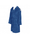 Arena Core Soft Robe Royal White