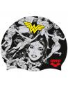 Arena Wb Silicone Cap Wonder Woman
