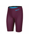 Arena R-evo One Jammer Red Wine Turquoise