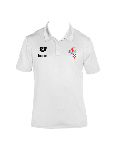 Arena PSV Waterpolo Tech Polo White
