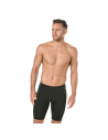 Speedo Jammer Pocket Contrast Black
