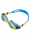 Speedo Junior Biofuse Flexiseal Blue