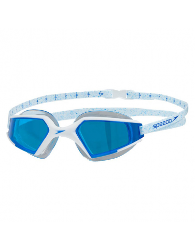 Speedo Aquapulse Max 2 White Blue