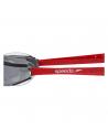 Speedo Aquapulse Max 2 Mirror Black Silver