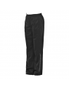Arena Hellas Glana Junior Tl Knitted Poly Pant Black