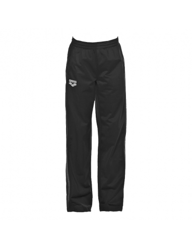 Arena Hellas Glana Tl Knitted Poly Pant Black