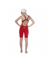Arena Carbon Air 2 Openback Kneeskin Red