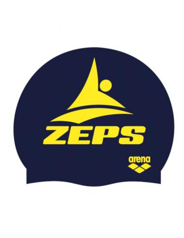 Arena Silicone Badmuts Customized Caps Zeps