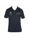 Arena WOC Zuid Trainers Tech Polo Navy
