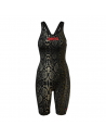 Arena Carbon Air 2 Openback Kneeskin Black Python