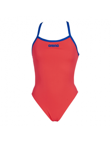 Arena Solid Lightech High Red Blue