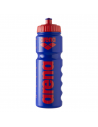 Arena Water Bottle Blue Red 75cl