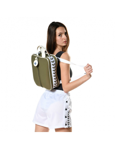 Arena Icons Backpack Army