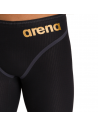 Arena Powerskin Carbon Core FX Jammer Black Gold