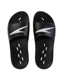 Speedo Slide Slipper Black
