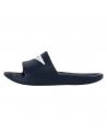 Speedo Slide Slipper Navy Female