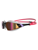 Speedo Aquapulse Pro Mirror Red Gold