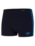 Speedo Aquashort Boomstar Splice Navy Blue