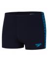 Speedo Aquashort Boomstar Splice Navy Blue