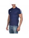 Arena M T-Shirt Team Navy White Navy
