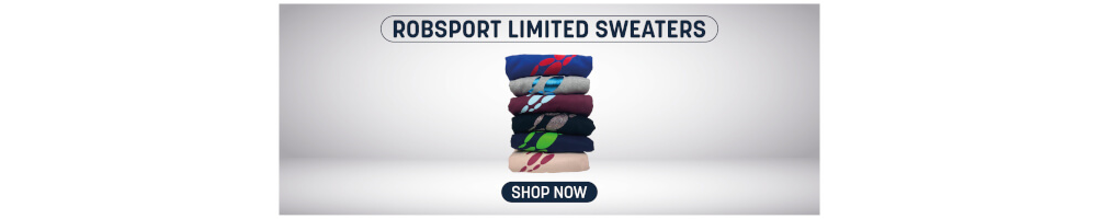 Robsport Limited Sweaters