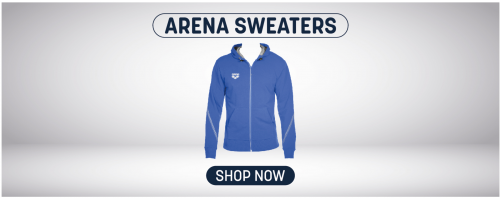 Arena Sweaters