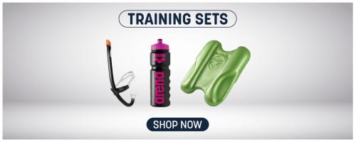 Blue Marlins Trainingsets