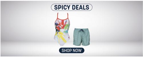 Spicy Deals