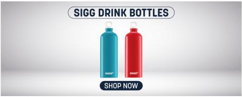 Sigg Drink Bottles