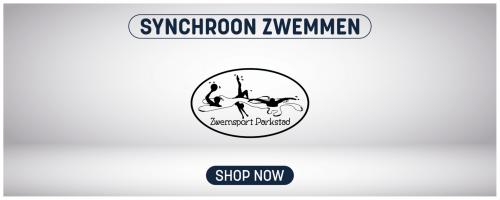 Zwemsport Parkstad afd Synchroon